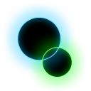 [Double Bounce Icon]