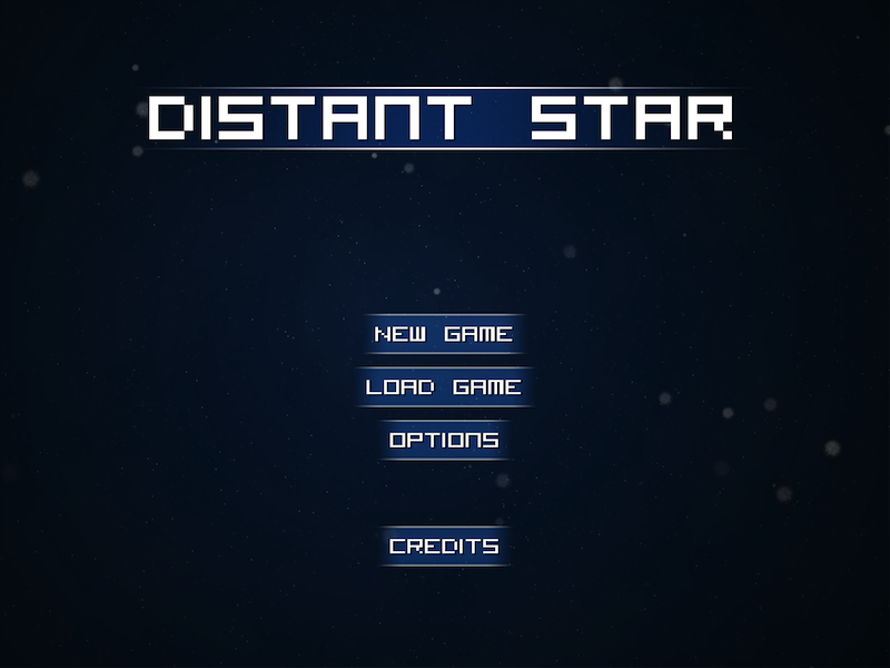 Merry Christmas from Distant Star!